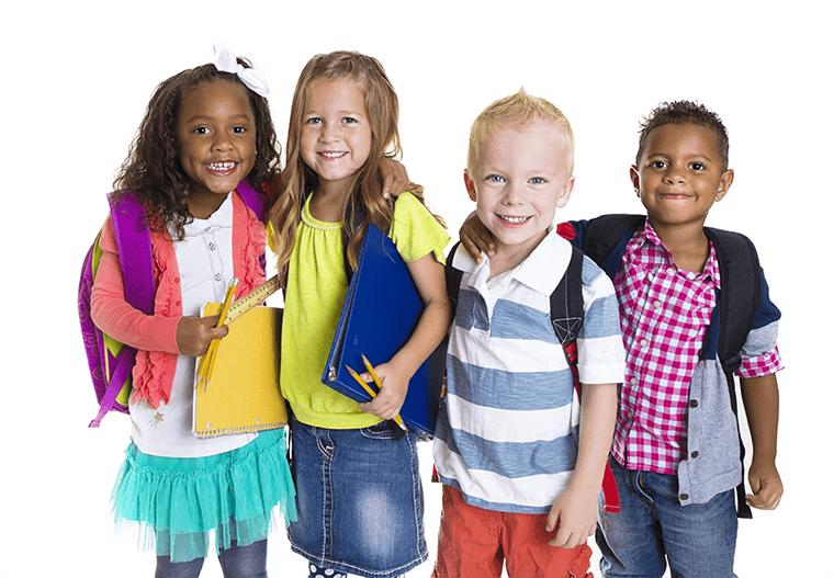 International Nursery And Primary School